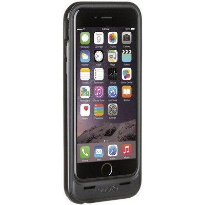 Чехол-аккумулятор Odoyo Power+Shell для iPhone 6/6S